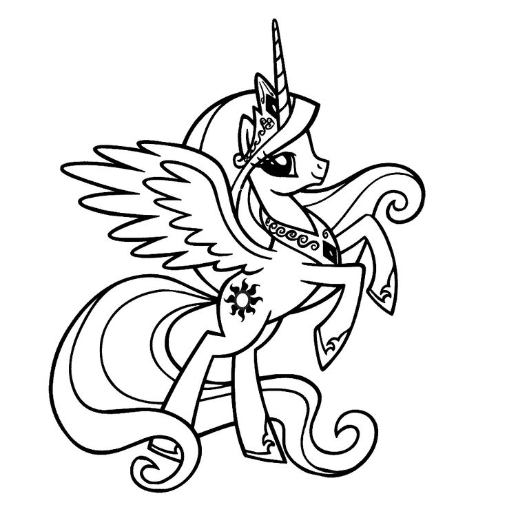 19 best coloring pages lineart dreamworks spirit stallion