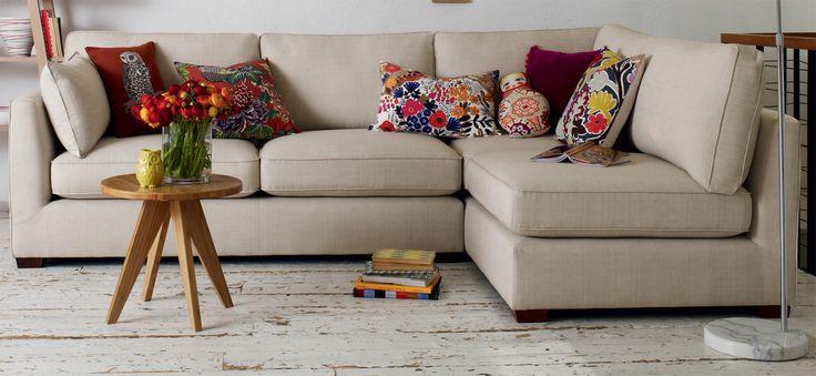 Corner Sofas Marks And Spencer