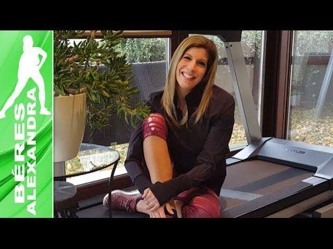 Béres Alexandra - YouTube csatorna ajánló - YouTube