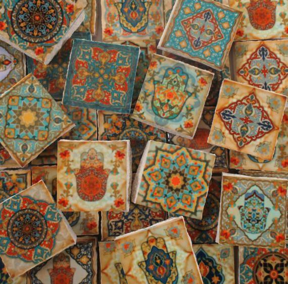 Best 25+ Mosaic tiles ideas on Pinterest | Tiled bathrooms ...