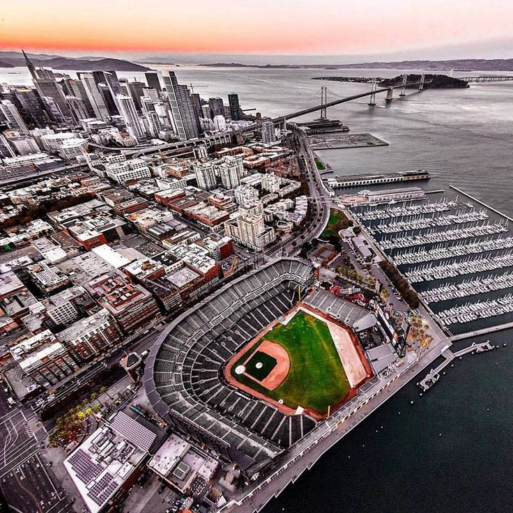 AT&T Park  Giants vs Red Sox  3 - 5                           June 7,2016