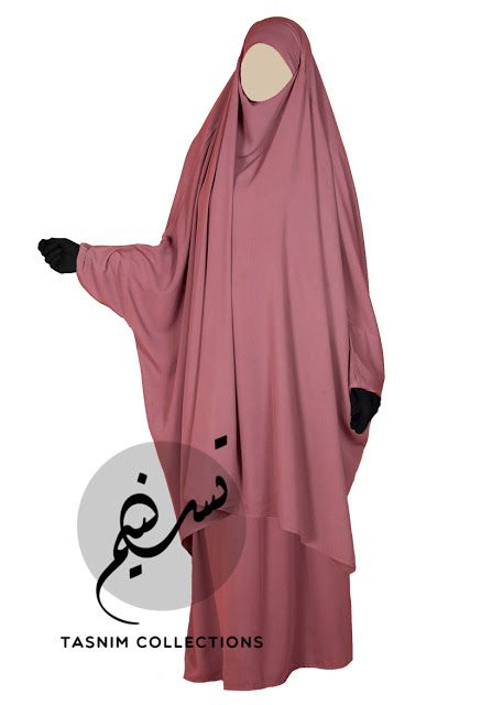 "Review del jilbab Asiya de ""Tasnim Collections"" en mi blog www.1001jilbabs.com"