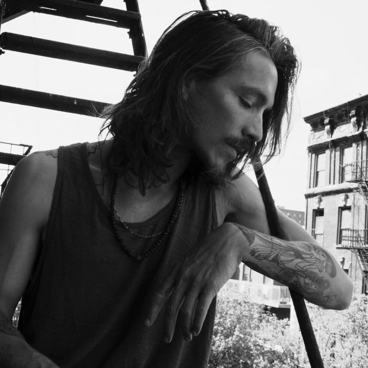 Incubus' Brandon Boyd: Through the Darkness: On powering through the band's recent rough patch and making new music in 2015.