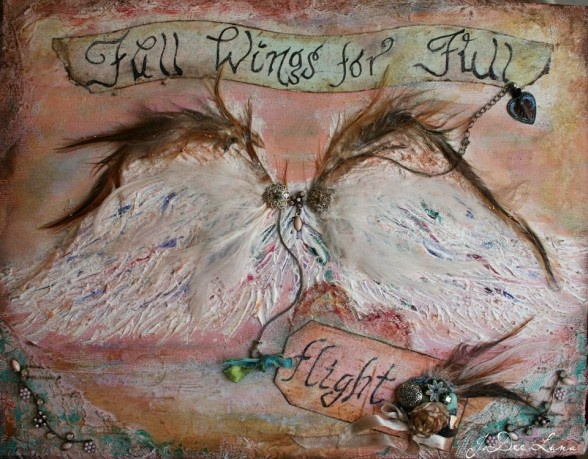 """Full Wings for Full Flight"" These wings will take us to other places, not of this world, places where ideas form artistic expressions.: World Places, Favorite Things, Media Favorite, Full Flight960, Ideas Form, Full Wings"