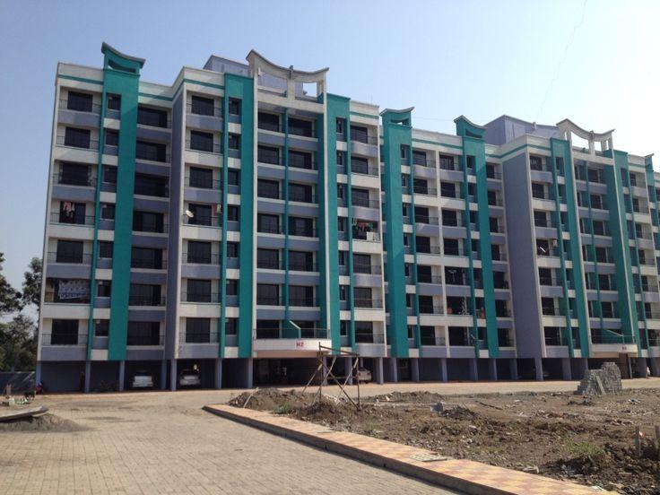 2.5 FSI for Navi Mumbai will create affordable homes: Realtors  Source: dnaindia