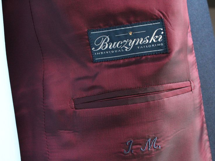 https://www.facebook.com/media/set/?set=a.10151982009239844.1073742012.94355784843&type=3  #madetomeasure #dormeuil #buczynski #jacket