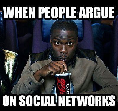 50 Best Kevin Hart Memes | Funny Kevin Hart Memes