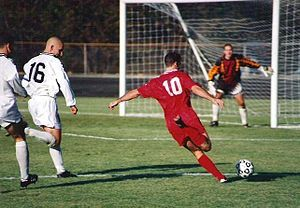 futbol | Fútbol - Wikipedia, la enciclopedia libre