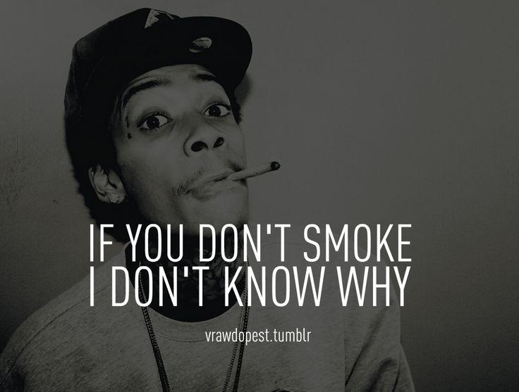 Wiz Khalifa Quotes From Tumblr