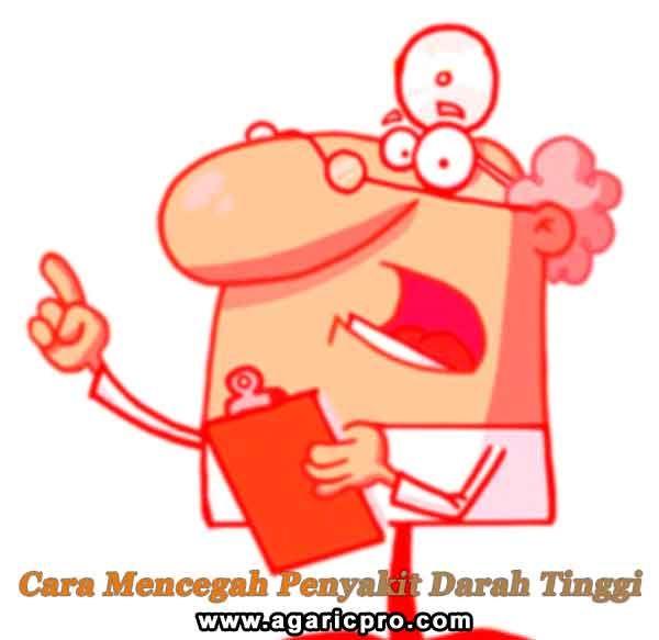 Cara Mencegah Penyakit Darah Tinggi: http://www.agaricpro.com/cara-mencegah-penyakit-darah-tinggi/