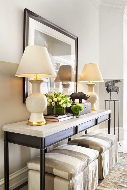 South Shore Decorating Blog: Weekend Romspiration - enjoy!