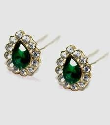 Green Drop Juda Pin shop online
