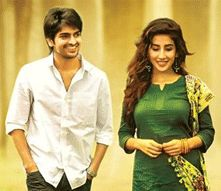 october 1st coming naga shourya movie nee jathaleka