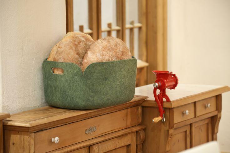 bread cupboard