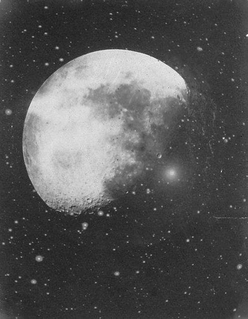 sun moon star background - photo #39