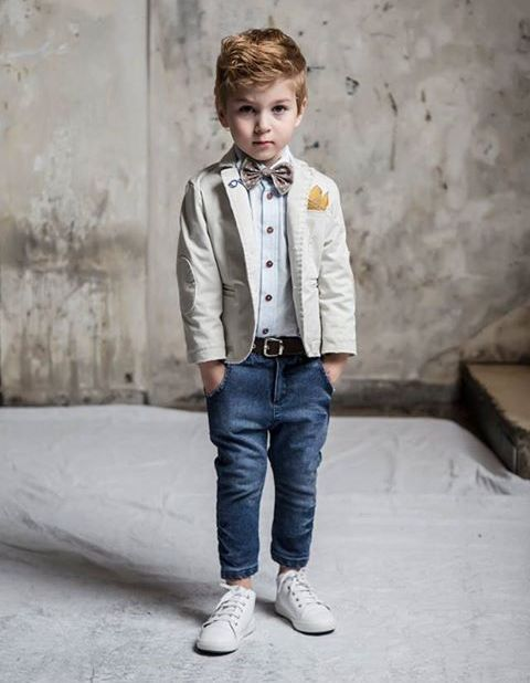 678 best Dapper young fashion images on Pinterest | Baby boy fashion ...