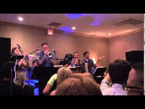 Farewell Polka - The Knewz - USPA 2015