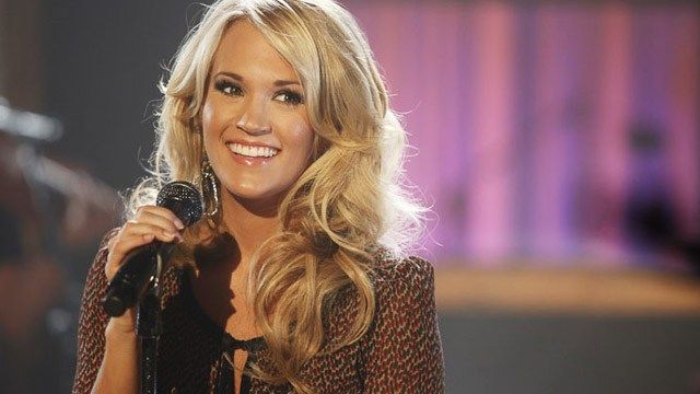 Check out Carrie Underwood's videos on Walmart Soundcheck for a chance to score artist swag and more on #AmpedUpRewards! #prizes #rewards #carrieunderwood #wmsoundcheck
