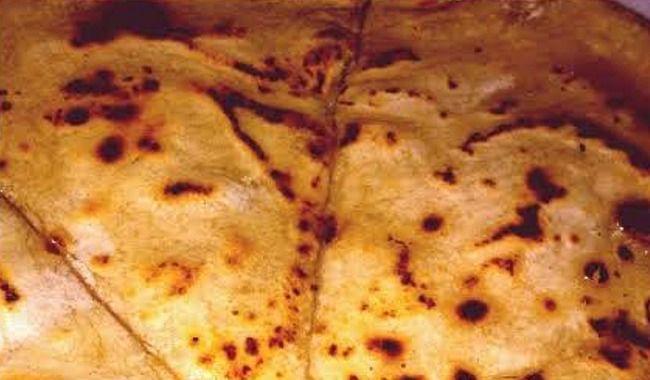 Σφακιανές πίτες με μέλι της Πόπης