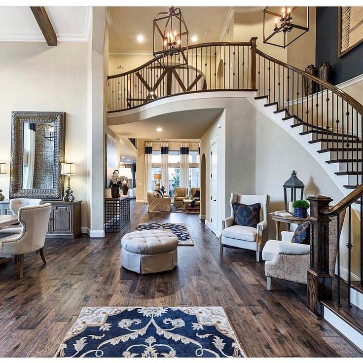 """Mi piace"": 52 mila, commenti: 349 - Interior Design & Home Decor (@inspire_me_home_decor) su Instagram: ""Oh my gorgeousnessssss!!!!! By @darlinghomeshou"""