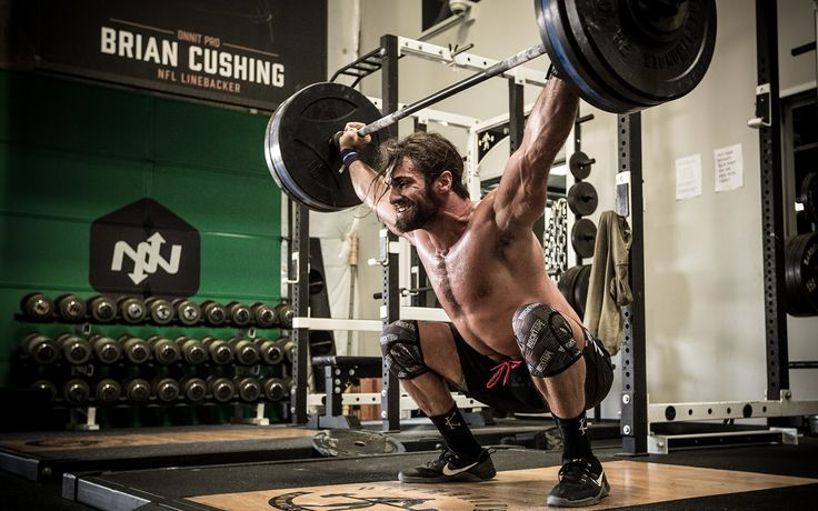 This isn't your stock 3 x 12 bodybuilding split photocopied out of your latest muscle mag. This is the actual workout Seth Rollins uses when training for the WWE. Try it out for a week …