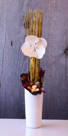 Orchidea asztaldísz