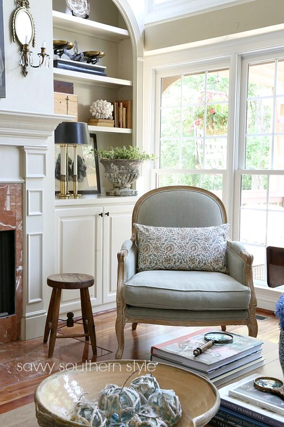 Savvy Southern Style: June Highlights