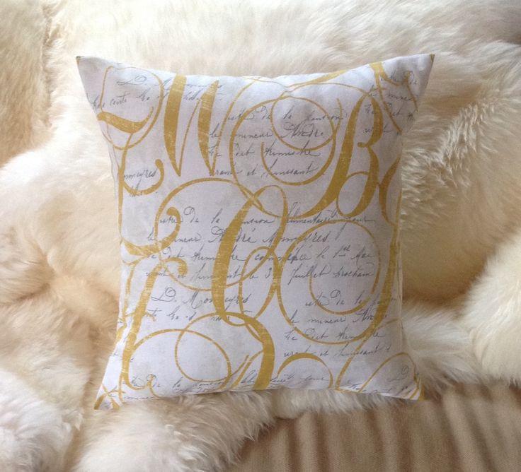 39 best Pillows images on Pinterest