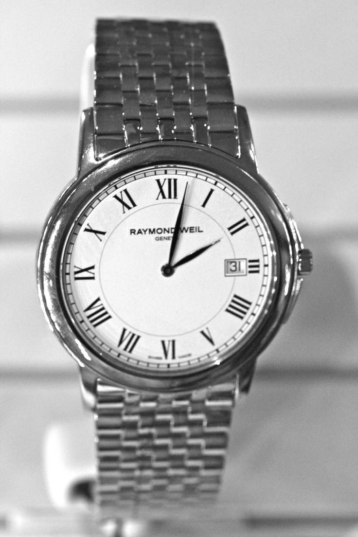 59 best raymond weil watches images on pinterest raymond weil luxury watches and fancy watches for Raymond watches