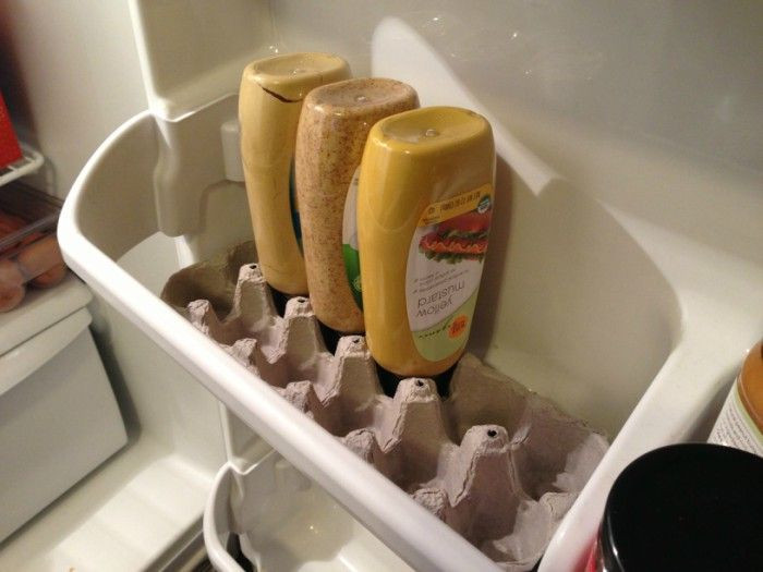 Don't throw your egg cartons in the trash! We've found 16 ways to use egg cartons that will blow your mind... or at least help you get organized!