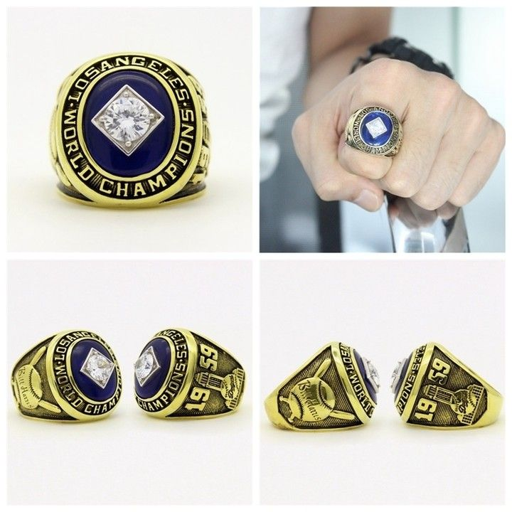Los Angeles Dodgers 1959 MLB World Series Championship Ring for Sale Click Bio to Buy #dodgers #welovela #losangelesdodgers #dodgersnation #dodgerstadium #dodgerswin #dodgerssuck #dodgersfan #dodgersgame #dodgersst #dodgersbaby #dodgerswon #dodgersstadium #dodgers4life #dodgerssocial #dodgersallday #dodgersocial #dodgersbaseball #dodgersfans #dodgersblue #dodgersforlife