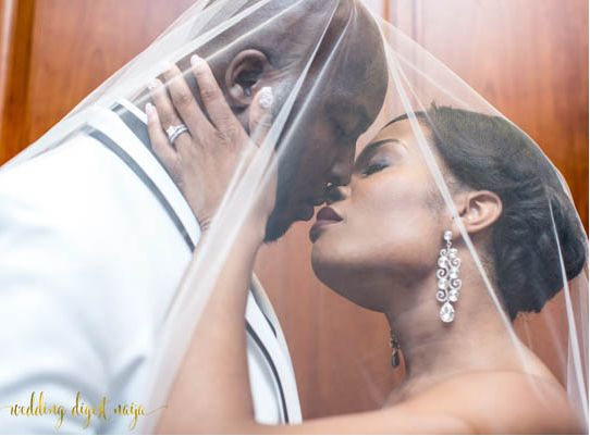 Wedding Photos Of Nigerian Couple Who Met Through Social Media In United States http://ift.tt/2tJ9OCo