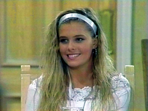 Nicole Eggert on Charles in Charge