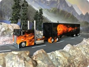 Custom DCP Build Trucks 1:64 Scale | We sell Custom Parts & Accessories 970-744-6392