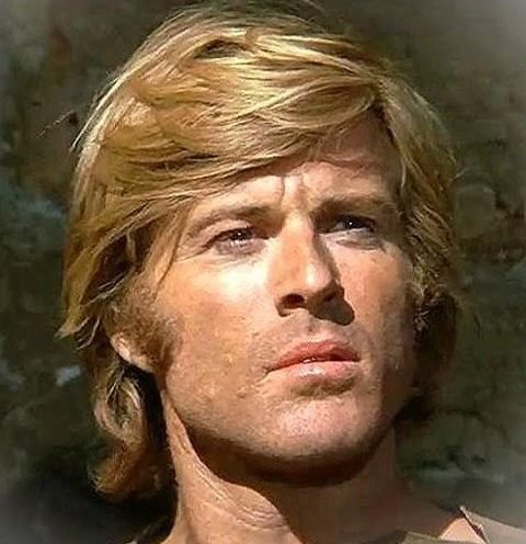 "Robert Redford - Jeremiah Johnson, 1972  ""His name was Jeremiah Johnson, and they say he wanted to be a mountain man."""