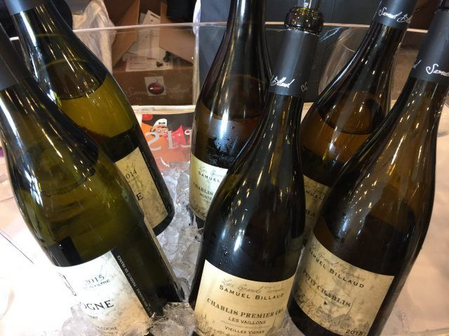 "The 2017 Bourgogne Week in Hong Kong shone a light on 15 lesser-known wine regions from Burgundy's 100 AOCs.  Held in Harbour Grand Hotel in Hong Kong on Tuesday, this year's one-day tasting, themed ""Bourgogne AOCS Undiscovered Treasures"", showcased wines from relatively unexplored regions including Aloxe-Corton, Bourgogne Aligoté, Chorey-les-Beaune, Crémant ..."