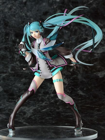 Vocaloid - 1/10 - Hatsune Miku - MAGICAL MIRAI 2015 ver. - Max Factory (Jun 2016) - Statuen / PVC - Figuren - Japanshrine | Limited & Exclusive | Anime Manga Comic PVC Figur Statue