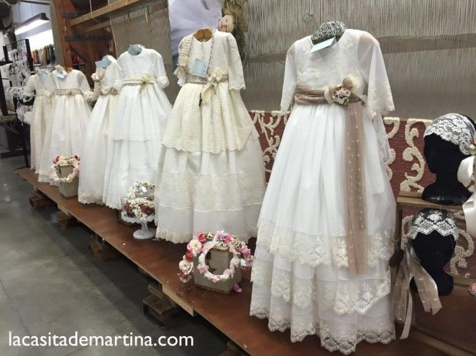♥ DÍA MÁGICO by FIMI Madrid II ♥ Tendencias en Trajes de Comunión 2016 : ♥ La casita de Martina ♥ Blog de Moda Infantil, Moda Bebé, Moda Premamá & Fashion Moms