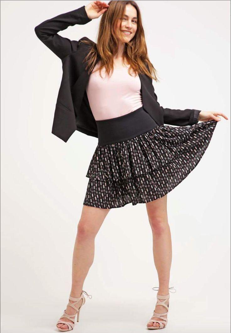 RUE de FEMME style - Paris Mini skirt ⭐️
