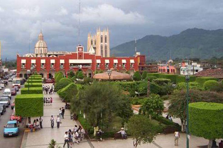 xicotepec pueblo magico - Buscar con Google