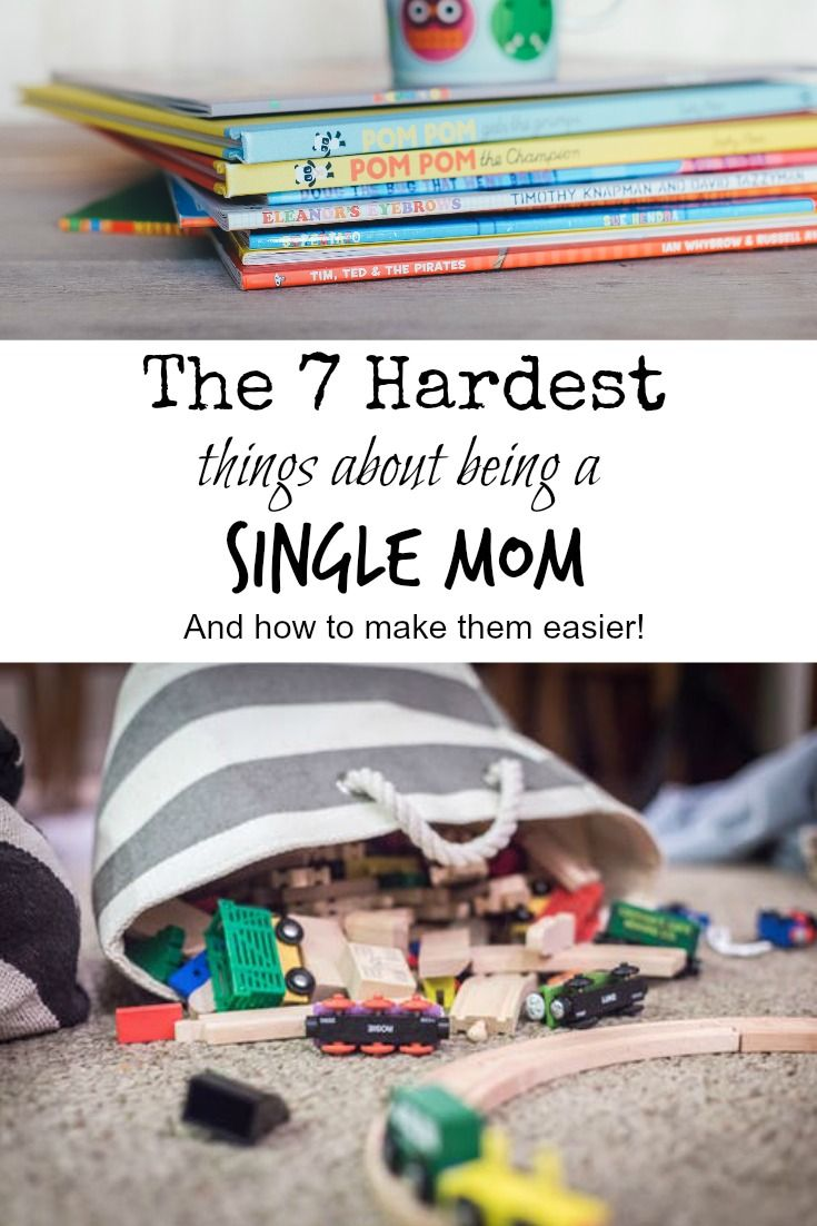 Parenting is hard! Single parenting is extra hard! Find out what to expect from single parenting.