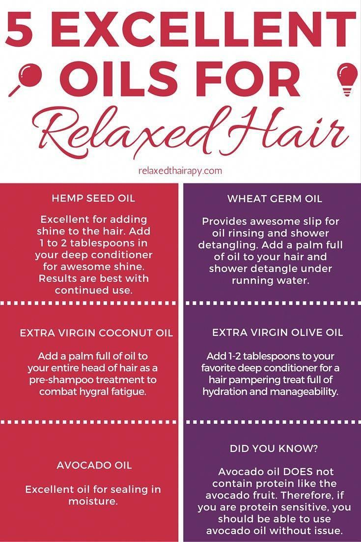 Benefits Of Hot Oil Treatments In 2020 Relaxed Hair Relaxed Hair Regimen Relaxed Hair Journey