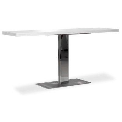 Schön ELVIS EXTENDIBLE CONSOLE TABLE · Moderne Wohnzimmer MöbelModerne ...
