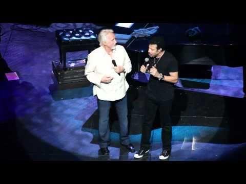 "Lionel Ritchie & Kenny Rogers - ""Lady"" - SxSW 2012"
