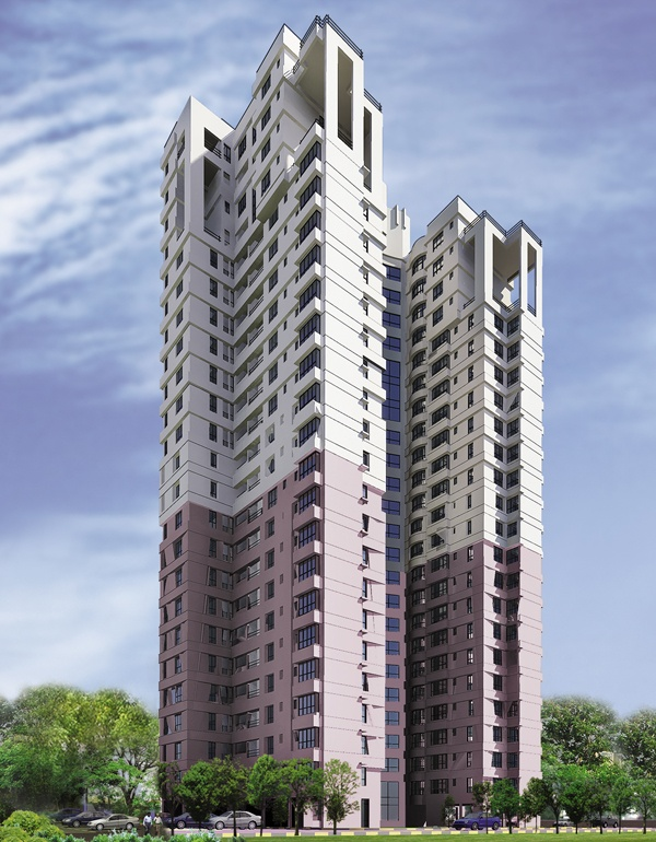 Residential Apartments For Sale in Kolkata - LIYANS.COM  A masterpiece in the making by Liyans. The art of perfection is a bridge across time.