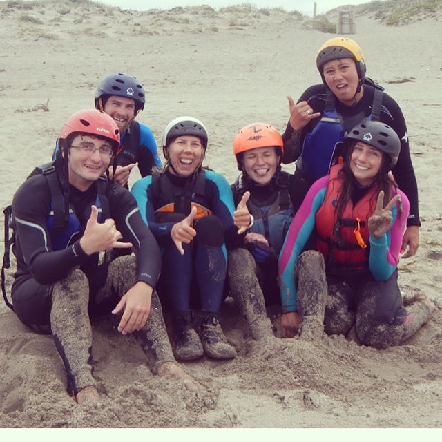 Such a rad time learning how to surf kayaks with this sweet group of coworkers. Very grateful to work for a company that sets up opportunities like this for us #wildliving #saltloving #oceanpaddles #kayakconnection #mosslanding #mosslandinglocals #montereybaylocals - posted by Jessie McIntyre https://www.instagram.com/happie_hippie_6. See more of Moss Landing, CA at http://mosslanding.montereybaylocals.com