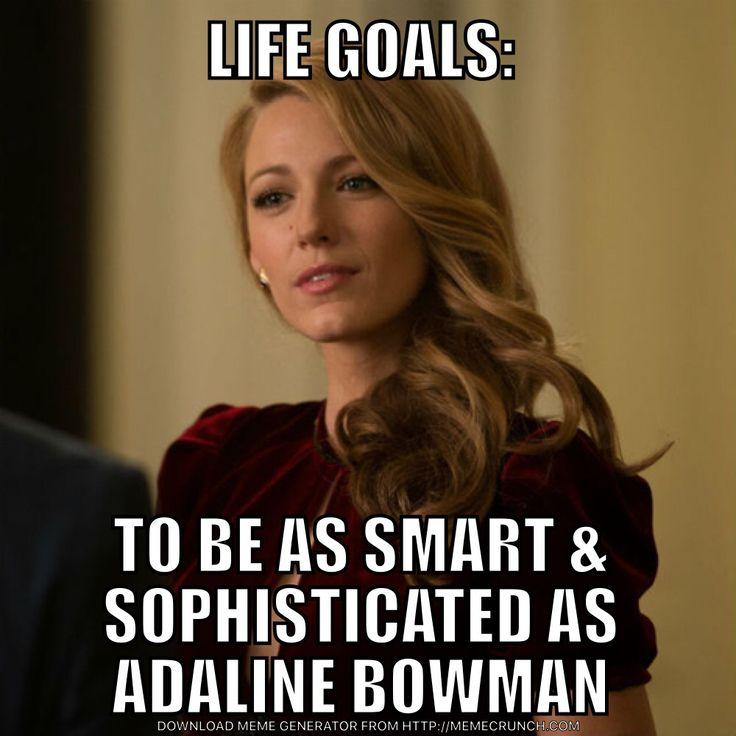 Adaline Bowman Humor