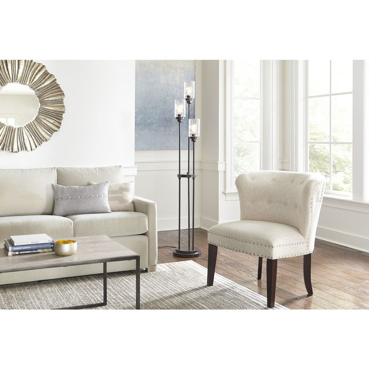 Cool Floor Lamp From Lowes