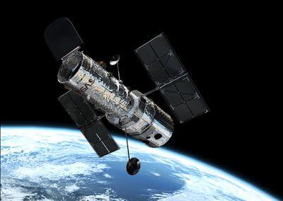 Good world : Космический Телескоп Хаббл