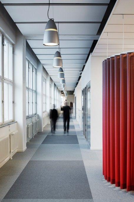 Försäkringskassan | MER Architects